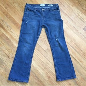 Denim - VGS jeans